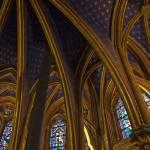 """""""Sainte Chapelle, Paris, France"""" by SederquistPhotography"""