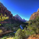 """Zion National Park"" by egorski"