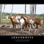"""""""Conformity"""" by LindaFinstad"""