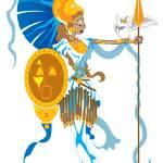 """""""Athena"""" by Azodnem"""