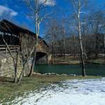 """Humpback Bridge Allegany County"" by ShutterSpudz"