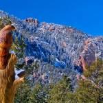 """""""Boulder Sculpture"""" by JannArtPhotography"""