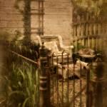 """""""A Quiet Corner"""" by DarleneFoster"""