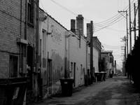 Pocatello Alley