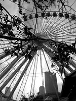 Chicago- Ferris Wheel