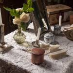 """""""Grooming Table at French Chateau"""" by SederquistPhotography"""