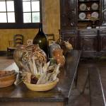"""""""Eighteenth Century Country French Kitchen"""" by SederquistPhotography"""
