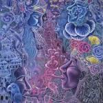 """""""Ayari Huarmi"""" by Ayahuasca_Visions"""
