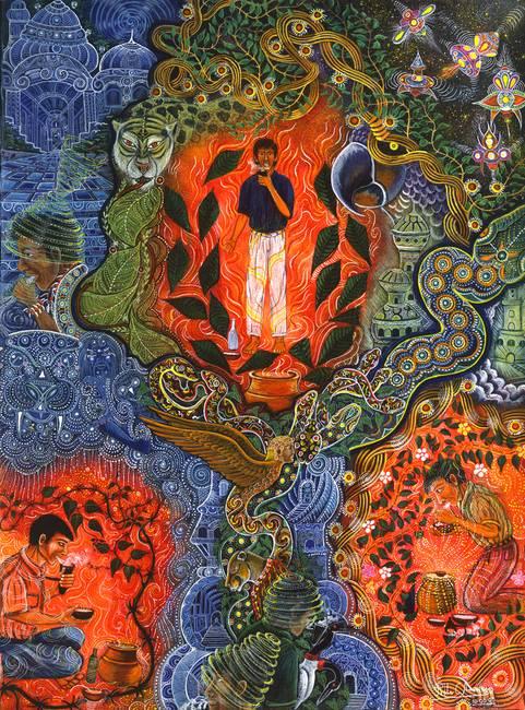 jan kounen visionary ayahuasca book pdf