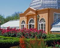 New Orleans Botanical Garden 2