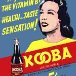 """Kooba Cola Poster Art"" by AtomicKommieComics"