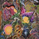 """""""El Encanto de las Piedras"""" by Ayahuasca_Visions"""