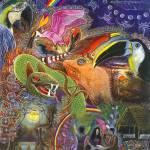 """Llullu Machaco"" by Ayahuasca_Visions"