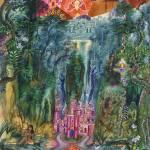 """Huarmi Taquina"" by Ayahuasca_Visions"