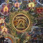 """Chacruna Versucum 2007 Version"" by Ayahuasca_Visions"