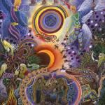 """Ayahuasca Raura"" by Ayahuasca_Visions"