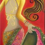 """Samari"" by TEARDROPS4U"