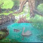 """""""Fairy tale"""" by kata"""