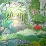 """""""Garden"""" by kata"""