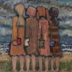 """Four Sisters"" by rickmobbs"