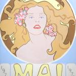 """MAI"" by gloryart"