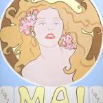 """""""MAI"""" by gloryart"""