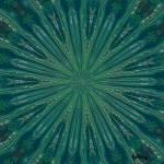 """Circuit in bloom: Sporfe"" by byStangz"