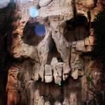 """Treasure Island Skull"" by noxreallyxhonest"