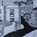 """Dusk, Los Rechazos"" by AmandaWhite"