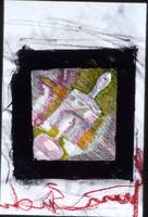 Art Charcoal multi color doug