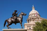 The Capitol in Austin