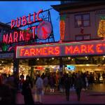 """Pike Place Market"" by GDada"