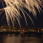 """Seattle Fireworks"" by GDada"