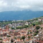 """""""Taxco Guerrero"""" by GDada"""