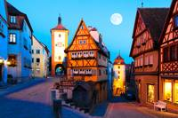 Rothenburg ob der Tauber 01