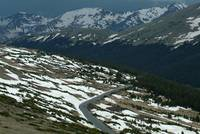 Trail Ridge, Rocky Mountain National Park