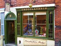 Lincoln Chocolaterie