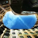 """""""Framed sky"""" by Norah"""