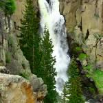 """""""Clear Creek Falls"""" by ArtSmith"""