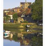 """""""Arundel Cathedral West Sussex UK"""" by SussexImages"""