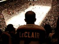 leclair (or, a memorial to those no longer with us