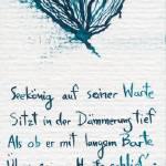 """""""Seekönig"""" by ina-mar"""