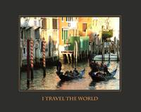 I Travel The World Venice Italy