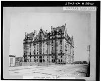 The Dakota, 1890