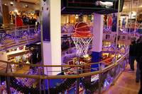 NBA Store in New York City