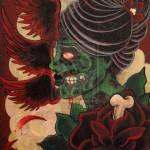 """Corpse Grinder Baby"" by BrittneyMonster"