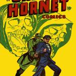 """Green Hornet #29"" by AtomicKommieComics"