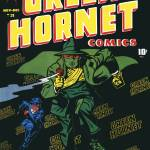 """Green Hornet #31"" by AtomicKommieComics"