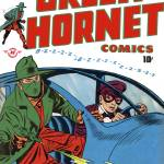 """Green Hornet #33"" by AtomicKommieComics"