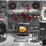 """Holiday Magic"" by lightningman"